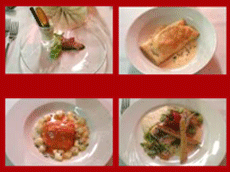Seisen für das Kochprofi-Catering